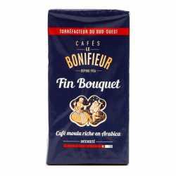 Fin Bouquet moulu