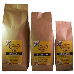 Sublimo Café Grains Premium