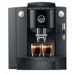 Machine à cafés Impressa XF50 JURA - cafés le bonifieur