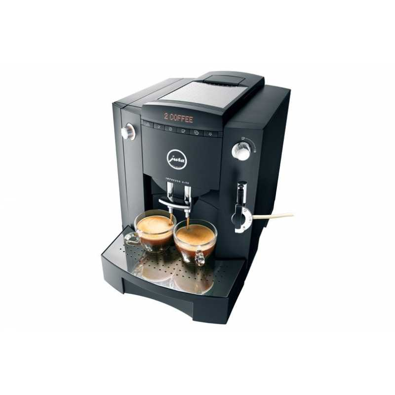 Machine à café IMPRESSA XF50 Classic JURA© chez Cafés