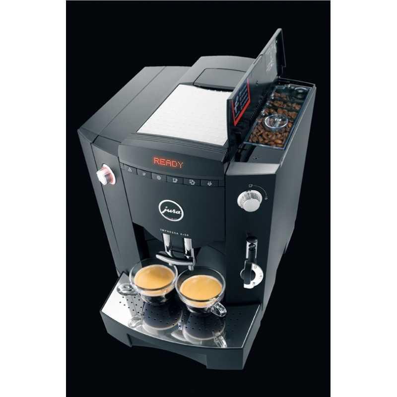 Machine A Cafe Jura. Th Place Jura Z Aluminum Espresso Maker Best