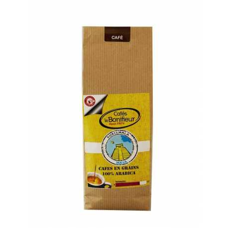 Guatemala Maya café grains Premium
