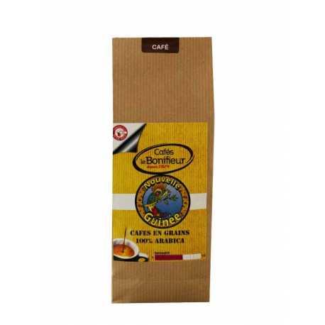 Papouasie Sigri grains Premium