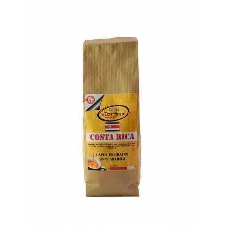 Costa Rica Tarrazu grains Premium