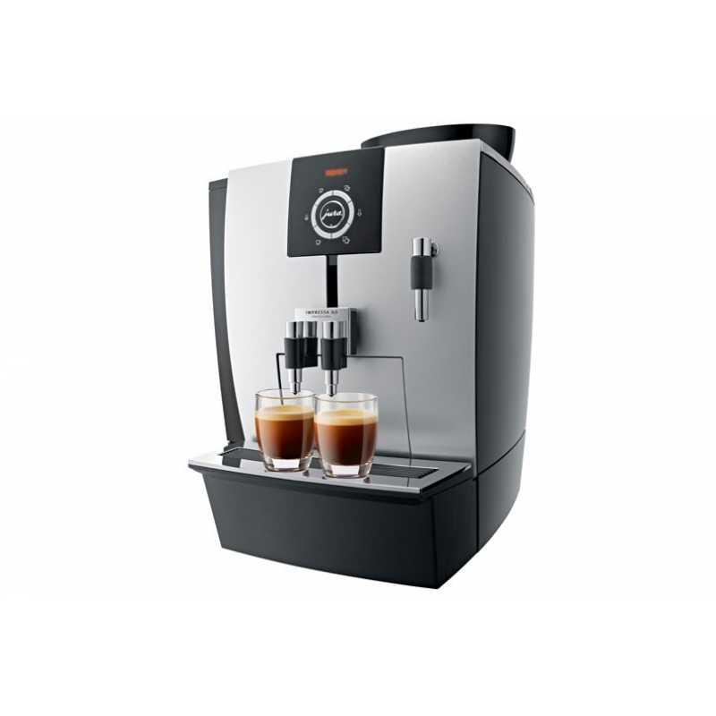 machine caf impressa xj5 professional marque jura caf s bonifieur. Black Bedroom Furniture Sets. Home Design Ideas