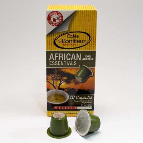 African Essentials