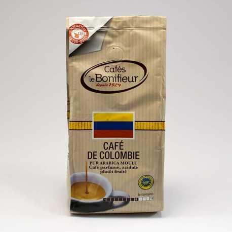 """café de Colombie moulu """"Gamme Origine"""""""