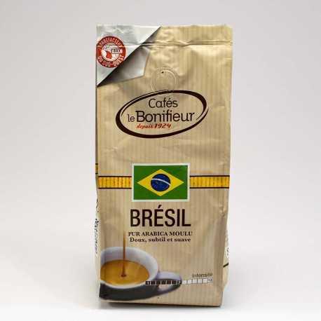 """Brésil moulu """"Gamme Origine"""""""
