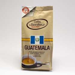 "Guatemala moulu ""Gamme Origine"" 1 + 1 offert"