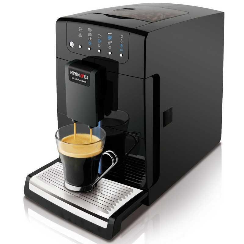 Machines à cafés pour particuliers et grand public: le meilleur du ...
