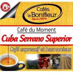 Cuba Serrano Superior Premium