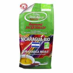 Nicaragua bio moulu gamme raymond jacquemain