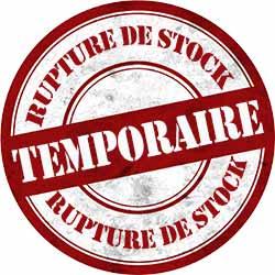 Rupture de stock fournisseur machine à café JURA chez Cafés le BONIFIEUR